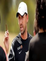 Tony Popovic Photo Shot