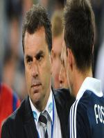 Ange Postecoglou in Match