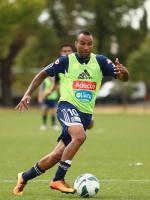 Archie Thompson in Action