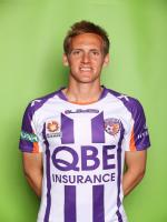 Michael Thwaite Photo Shot