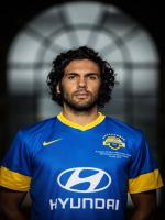 Centre Back Player Nikolai Topor-Stanley