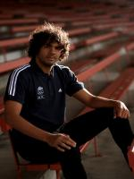 Nikolai Topor-Stanley Photo Shot