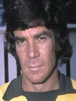 Johnny Warren