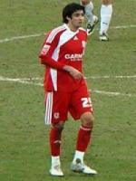 Rhys Williams in Match