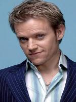 Marc Warren in Oliver Twist