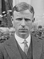 Stanley Doust