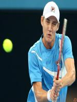 Matthew Ebden in Action