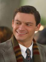 Dominic West in Centurion (2010)