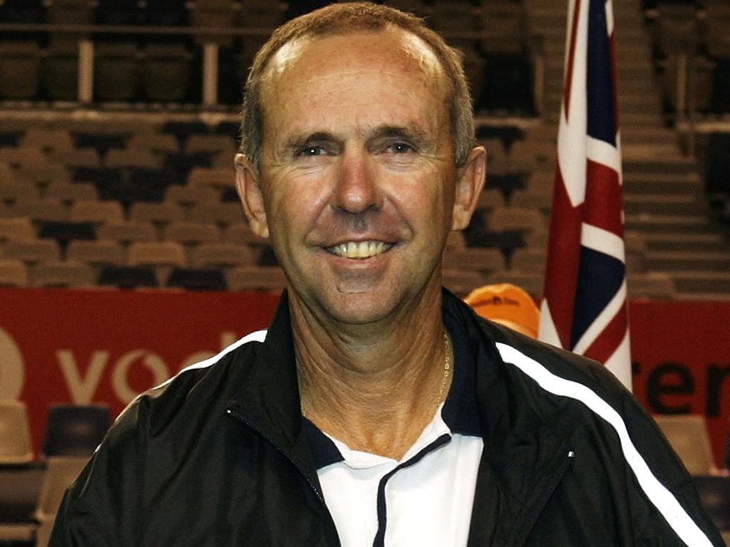 Geoff Masters