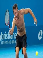 Marinko Matosevic in Action