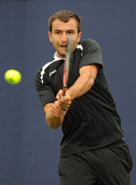 Marinko Matosevic in Match