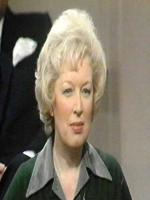 June Whitfield in  The News Huddlines