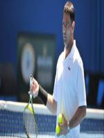 Roger Rasheed in Match