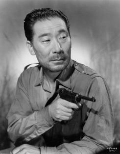 philip ahn orient actor in America