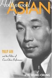 philip ahn Asian actor in America