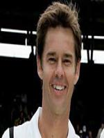 Todd Woodbridge Photo Shot