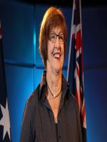 Margaret Court Photo Shot