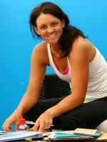 Casey Dellacqua Photo Shot