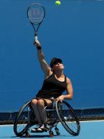 Daniela Di Toro in Action