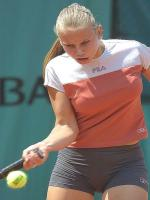 Jelena Dokic Photo Shot