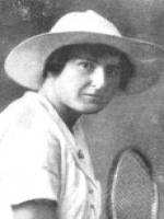 Margaret Molesworth