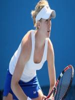 Jessica Moore in Match