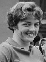 Beryl Penrose