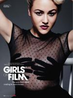 Jaime Winstone in Elfie Hopkins
