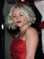 Jaime Winstone in uwantme2killhim