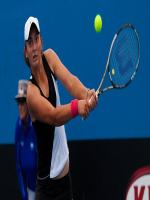 Viktorija Rajicic in Match