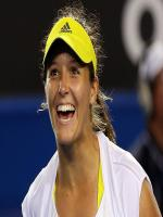 Laura Robson Photo Shot