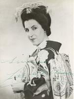 Licia Albanese Wallpaper