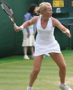Bryanne Stewart in Match