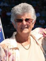 Judy Tegart