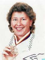 Wendy Turnbull