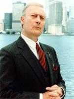 Edward Woodward in Two Cities