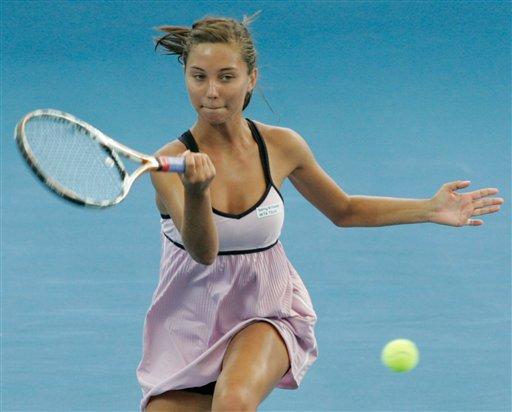 Monika Wejnert in Match