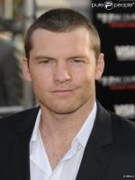 Sam Worthington in The Great Raid