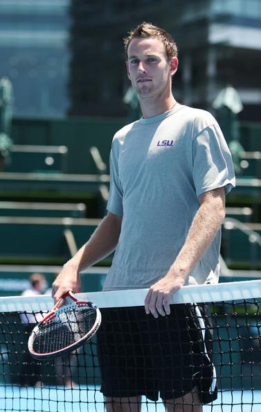 Michael Venus Tennis  Photo Shot