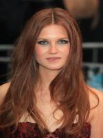 Bonnie Wright in The Philosophers