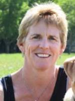 Belinda Cordwell