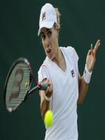Marina Erakovic in Action