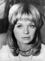 Susannah York in Battle of Britain