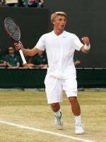 Liam Broady Photo Shot