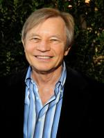 Michael York in Glory