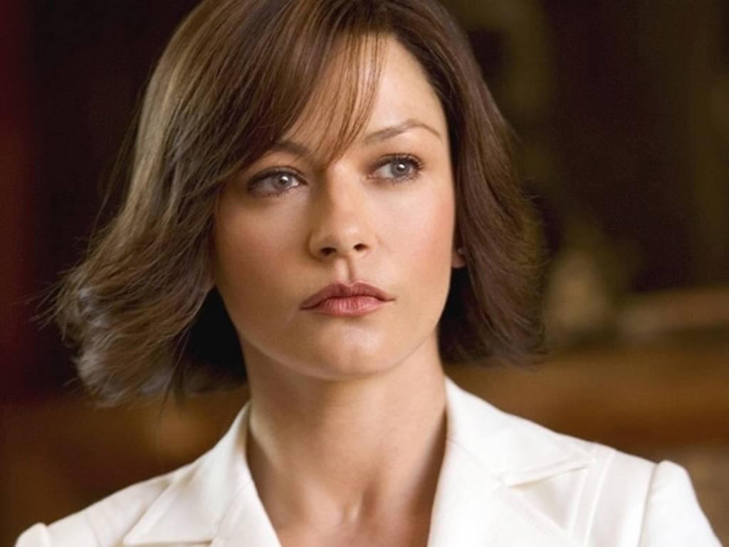 Catherine Zeta-Jones in The Phantom