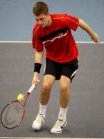 Neal Skupski in Match