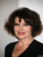 Fanny Ardant in Bright Days Ahead