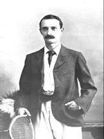 Wilfred Baddeley