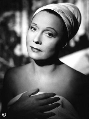 Arletty in Huis clos (1954)